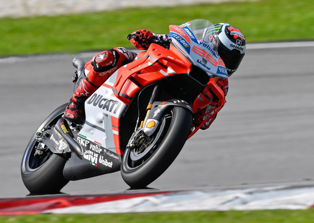 První testy MotoGP 2018: Rekord na úvod