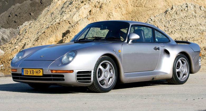 Hledáte díly na stará Porsche? Automobilka je vám vytiskne v 3D tiskárně!
