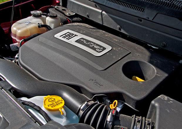 Fiat do roku 2022 skoncuje s dieselovými motory