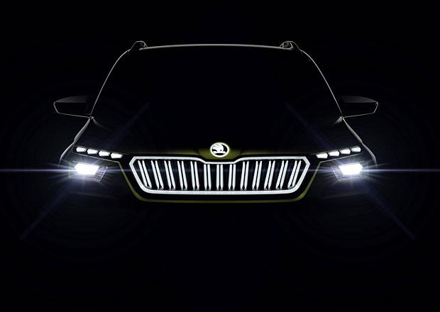 Škoda Vision X a její unikátní CNG hybridní pohon. Exkluzivně o něm víme vše!