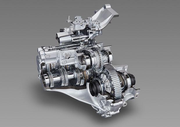 Toyota představuje techniku blízké budoucnosti. Co umí její motory, převodovky a čtyřkolky?