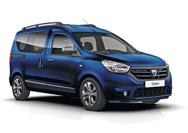 Český trh v únoru 2018: Dacia třetí, velký skok Nissanu a pokles prémie