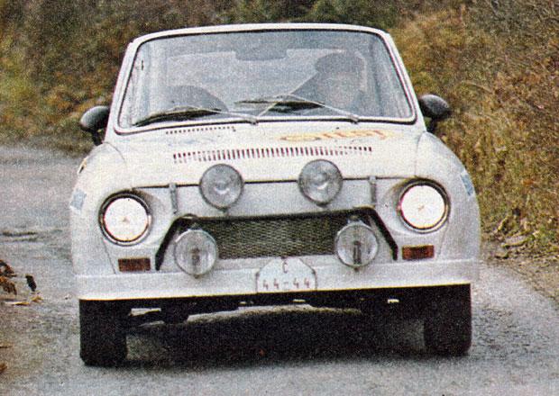 Jedna z nejslavnějších Škodovek v dobovém testu: Model 130 RS byl tvrdý závoďák!
