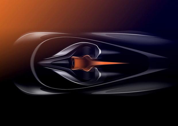 McLaren postaví vlastní Chiron. Použije v něm myšlenku z F1