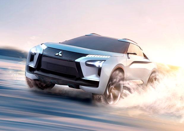 Mitsubishi zvažuje stavbu dalšího SUV. Co můžeme očekávat?