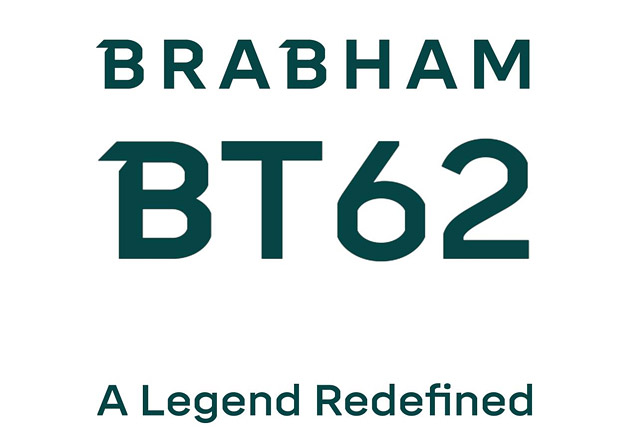 Legenda se vrací! Brabham odhaluje jméno, zvuk i termín premiéry nového modelu
