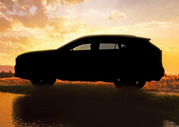 Nová generace Toyoty RAV4 už má datum premiéry! Ukáže se vbřeznu
