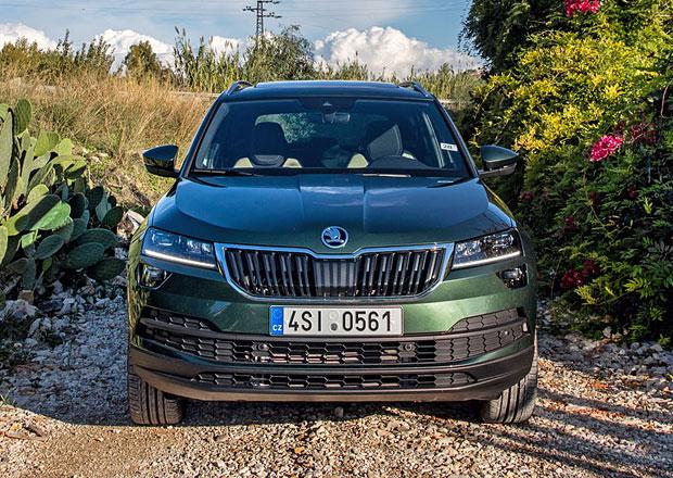 Evropské prodeje v únoru 2018: Čtyřprocentní růst, Škoda před BMW