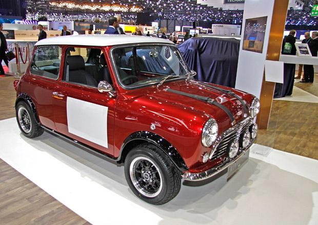 David Brown modernizuje ikonická auta. Odstartovala to špatná zkušenost s Ferrari