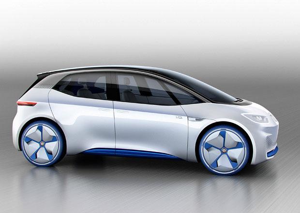 Výroba prototypů I.D. je za dveřmi. Produkce elektrické budoucnosti VW odstartuje za pár dní