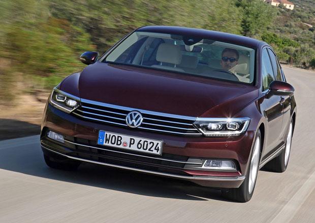 Omlazený Volkswagen Passat je připraven. Už víme, kdy dorazí!
