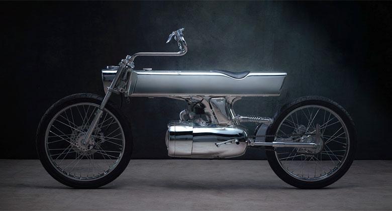 Bandit9 L Concept je fantastické sci-fi na dvou kolech