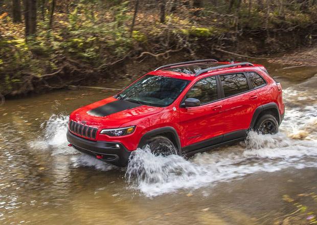 Jeep letos uvede v Evropě čtyři nové modely. Které to budou?