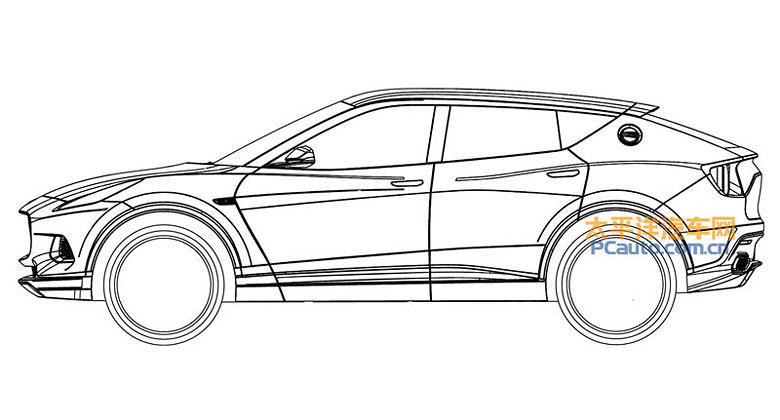 Lotus odhaluje detaily o chystaném SUV. Využije techniku od Volva!