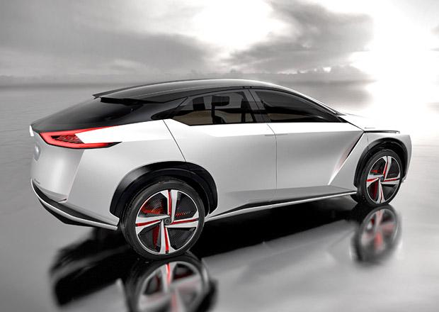 Odvážný plán Nissanu: Do roku 2022 prodáme milion elektromobilů ročně!