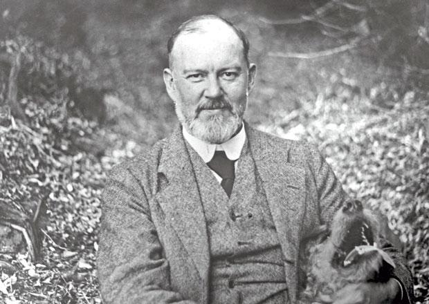 Před 155 lety se narodil automobilový konstruktér Henry Royce