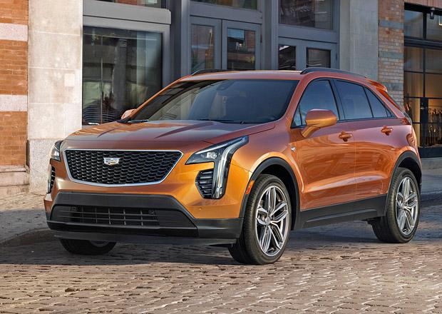Cadillac by se mohl více zaměřit na Evropu. Moc se ale netěšte