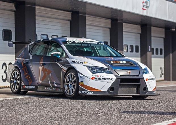Petr Fulín a sezóna 2018: V plánu je TCR i Nürburgring