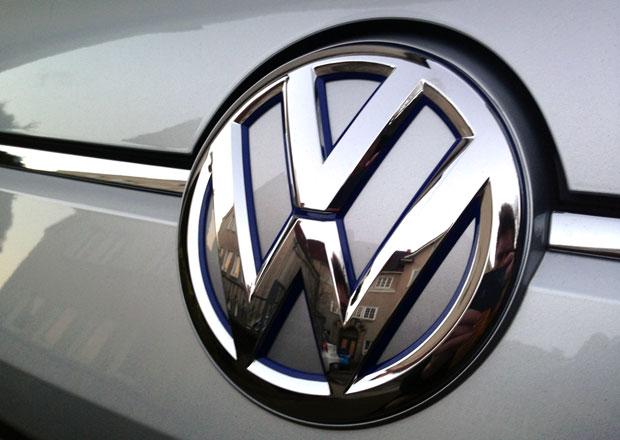 VW nabídne zpětný odkup naftových aut v případě jejich zákazu