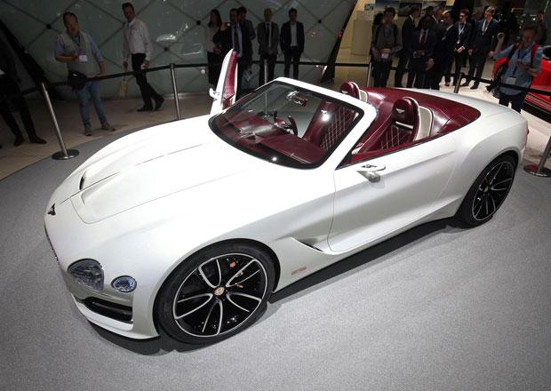 SUV by pro náš první elektromobil nebyla vhodná volba, říká šéfdesignér Bentley. Co preferuje?
