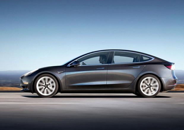 Tesla slaví, zaznamenala nejproduktivnější čtvrtletí v historii