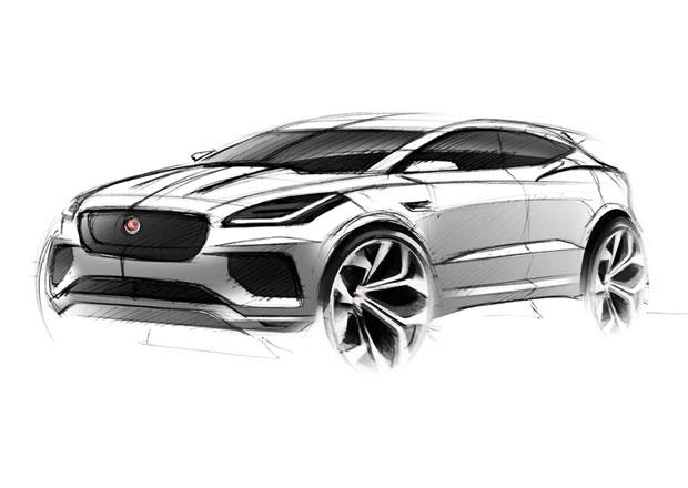 Jaguar chystá pro následující roky devět novinek. Které to budou?