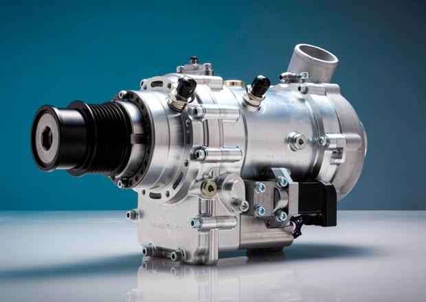 Kompresor zkombinovaný s variátorem: Zázrak, co má přinést revoluci v přeplňování