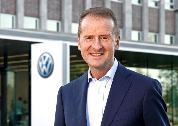 Rošáda v čele Volkswagenu? Rekordně odměněný Müller je prý na odchodu!