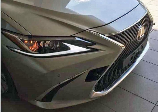 Lexus nahradí GS novým modelem. Proti předchůdci jej čeká revoluční změna