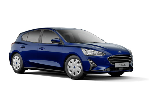 Známe podobu nejlevnějšího Fordu Focus IV. Toto dostanete za 359.990 Kč