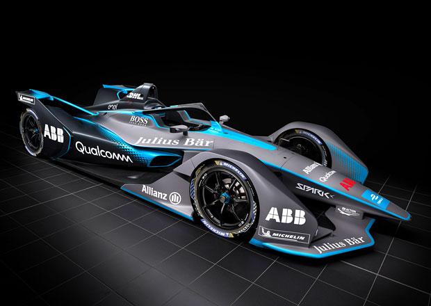 Porsche oficiálně vstoupí do Formule E a zároveň uvede na trh Mission E
