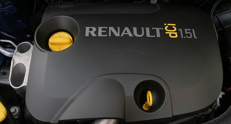 Motor Renault 1.5 dCi (K9K): Tak jak je to tedy s tou spolehlivostí?