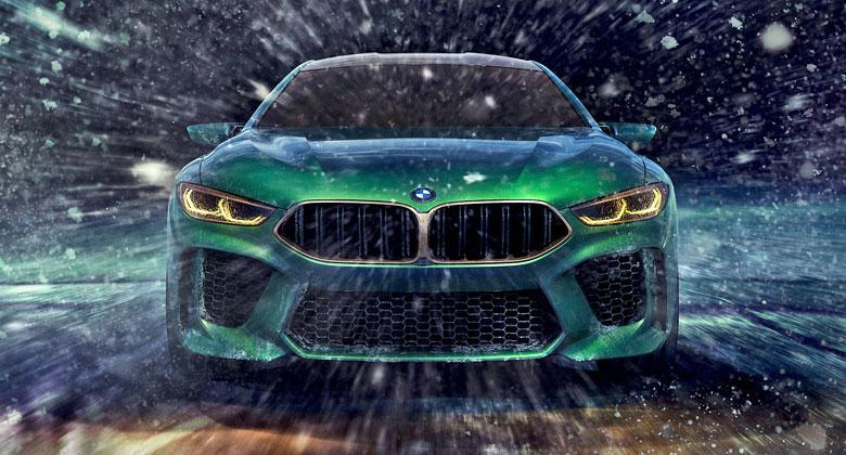 BMW budou stále chytřejší, ale autonomní technologie jsou daleko, říká člen představenstva