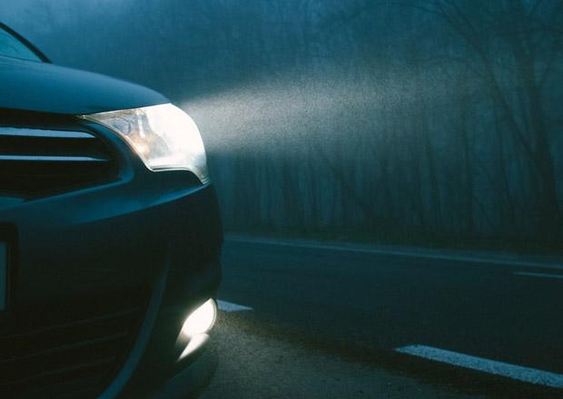 """Statistiky dopravních nehod za rok 2017 aneb """"Mně se to nemůže stát"""""""