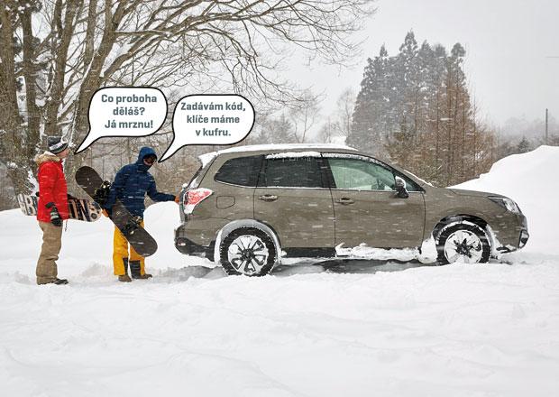 Neznámé funkce automobilů: Tohle všechno vaše auto umí, ale vy o tom nevíte!