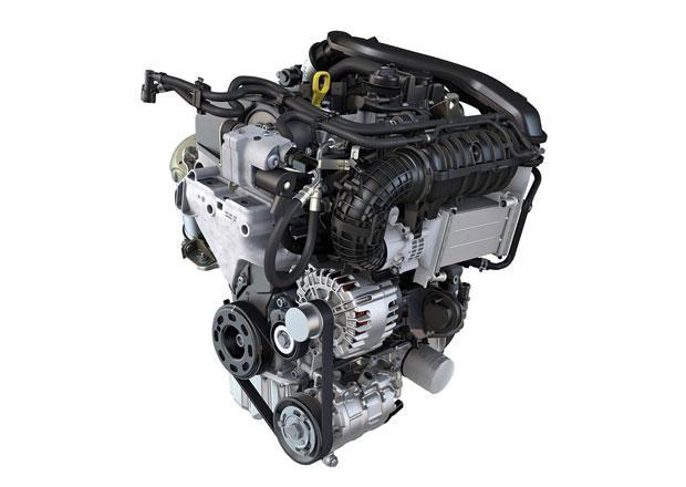 Volkswagen turbodieselům stále věří. Představuje naftový hybrid!