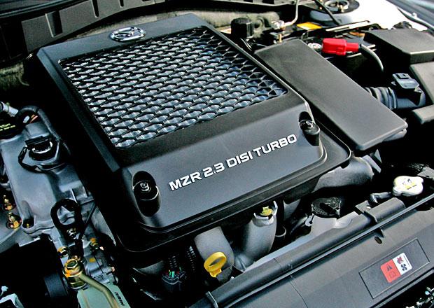 Ojetý benzinový motor Mazda MZR: Než se Mazda stala Skyactivní… Bylo líp?