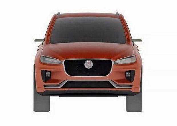 Patenty Číňanů odhalují další kopii, tentokrát obšlehli Jaguar F-Pace