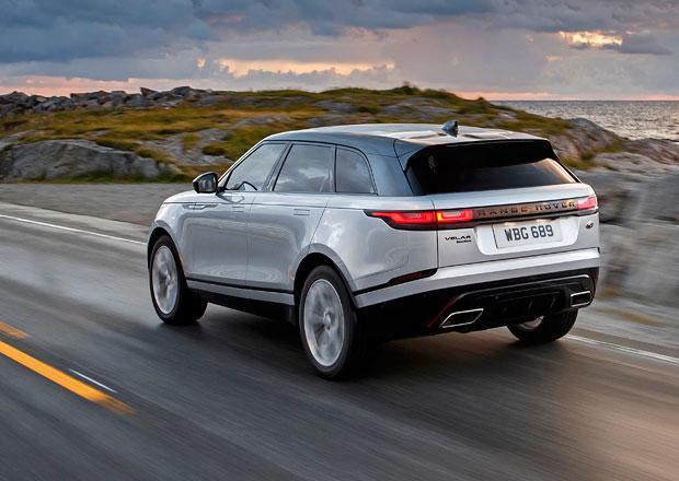 Range Rover Velar pro rok 2019: Co se skrývá pod označením D275 a P340?