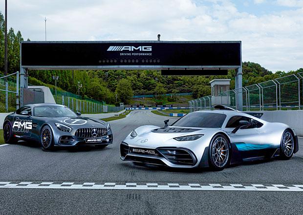 AMG má svou první závodní trať. V Německu fakt není…
