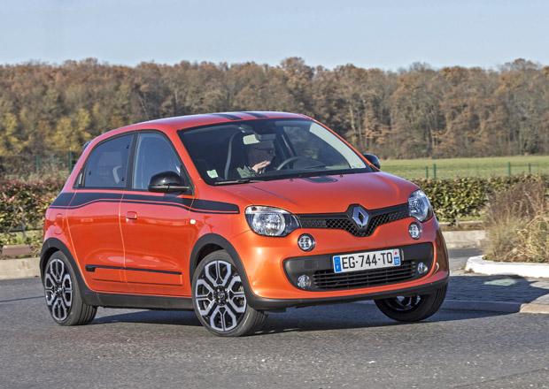 Na trh přichází další rychlý hatch. Jak si Renault Twingo GT stojí proti konkurenci?
