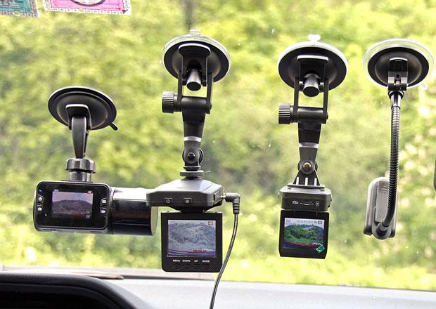Verdikt: Záběry z kamer v autě je v Německu možné použít před soudem