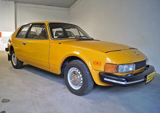 FSO Ogar: Polské auto velikosti Passata se spícími světlomety hodnými sportovního vozu!