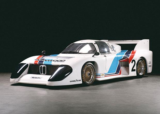 Toto je šest nejzajímavějších závodních vozů BMW: Od závodního cesťáku po monopost F1