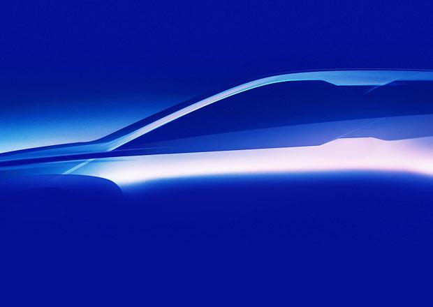 BMW poodhalilo elektromobil iNEXT. Kdy přijde a kolik ujede?