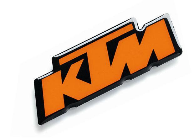 KTM vyvíjí systém samočinného brzdění pro motocykly: Bude se podobat tomu v autech!