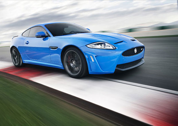 Jaguar XK se může vrátit jako vlajková loď nové rodiny sportovních modelů