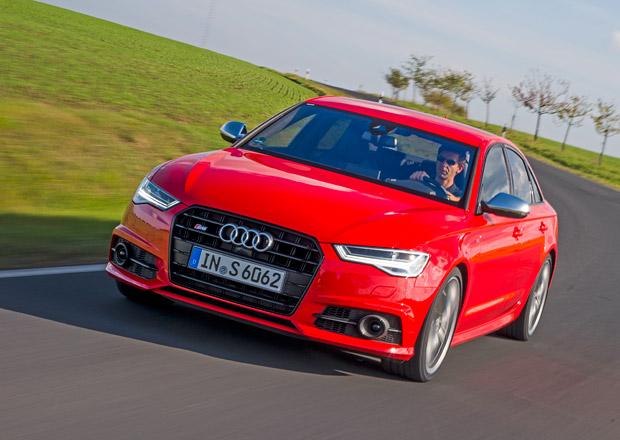 Audi S6 dostane motor z Porsche! Čím se bude lišit od motoru Panamery?