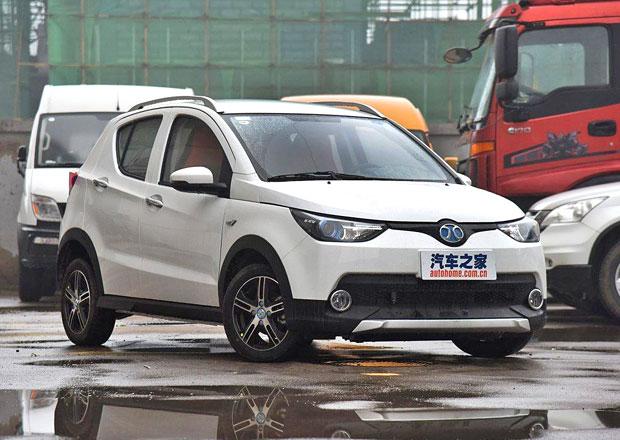 Čistší prostředí díky elektromobilům? V Číně ovzduší paradoxně znečistí
