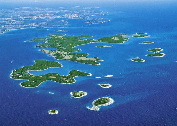 Dovolená Chorvatsko 2018: 12 nejkrásnějších míst. Tohle jsou tipy na perly Jadranu